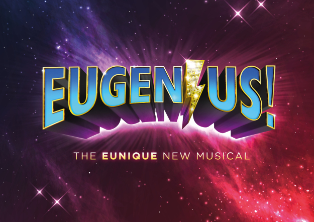 Norman Bowman - 'Eugenius!' a new musical, 2016
